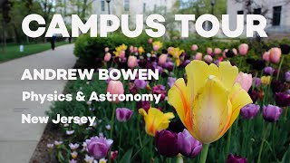 Northwestern University Campus…