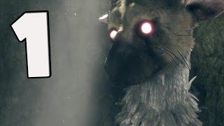 The Last Guardian Walkthrough Part 1 Friend Not FOOD (Full Game)