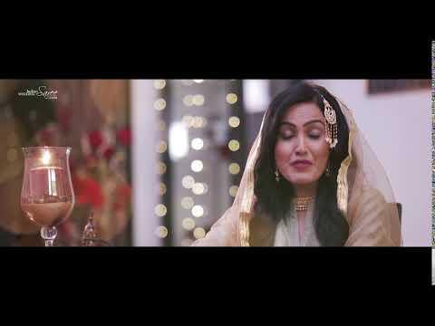 Dazzle your EID with Indian Wedding Saree