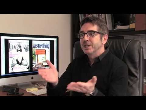 How to Redesign a Magazine with Paul Roelofs