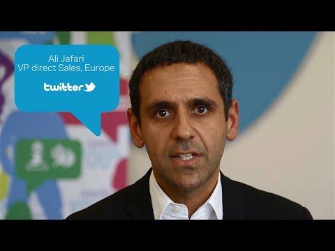 Nestlé business partner Twitter on Alliance for YOUth