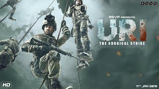 Uri The Surgical Strike | Full Movie Event and Public Review | Vicky Kaushal, Yami Gautam