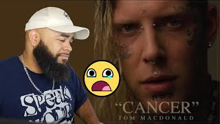 "Cancer Sucks Man | Tom MacDonald - ""Cancer"""