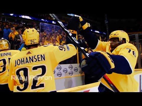 """2017-18 NHL Pump Up Montage """"Blame"""""""