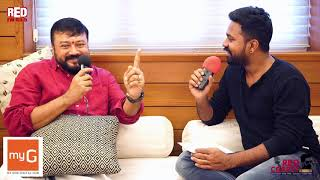 Jayaram  | Red Carpet  | RJ Mike | Red FM Malayalam