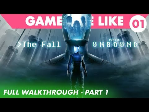 The Beginning - THE FALL PART 2: UNBOUND (01) |
