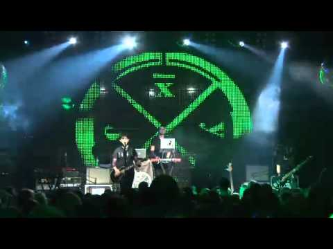 Clan Of Xymox - A Day (Live In Moscow)