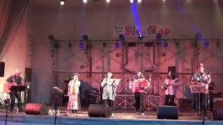 2017.8.19に、釧路町別保公園で開催された、別保パークフェス2017に出演...