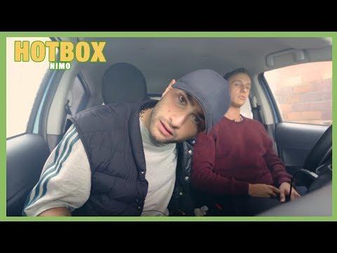 Nimo & Marvin Game - Hoodi (Hotbox Remix) | 16BARS.TV