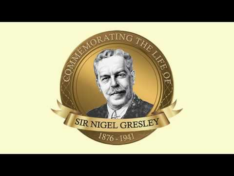Hornby | The Sir Nigel Gresley Collection - Limited Edition