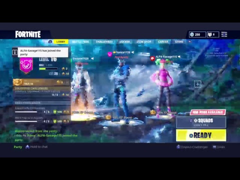 Fortnite Yanni
