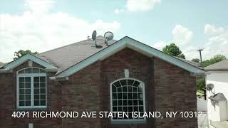 4091 Richmond Ave Staten Island, NY 10312 Presentation by Homes R US Realty of NYC