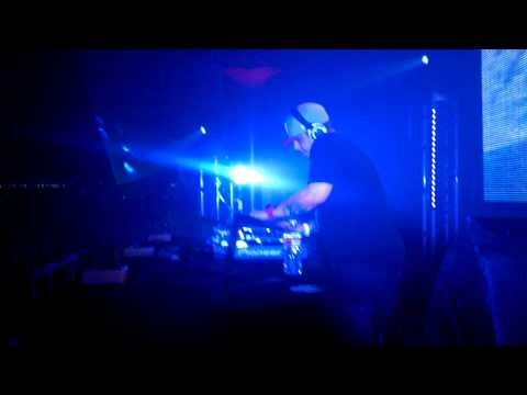 Sir Kutz opening for Zeds Dead at the Showbox Dec 2012 (USC EVENTS)  Part 1