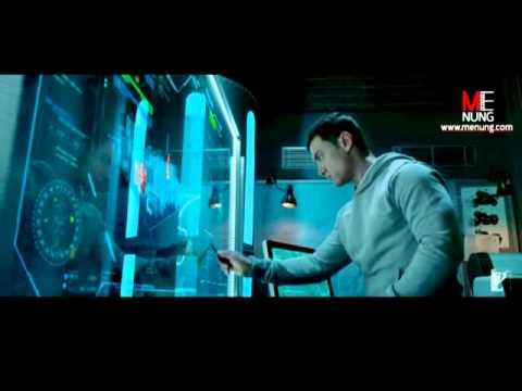 DHOOM3 TRAILER Aamir Khan ตัวอย่างหนังใหม่