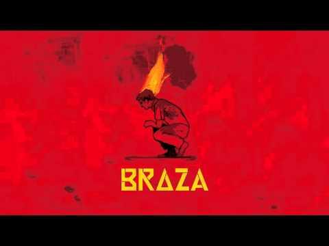 BRAZA - Além