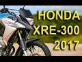 [NOVIDADE] HONDA XRE-300 2017 - MOTONEWS
