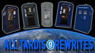 The Tardis Rewrites 2017 - (1963 - Hellbent) thumbnail
