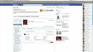 Add an RSS Feed to Your Facebook Business Page