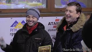 Соревнования БР-100-150 в Ataman-shop