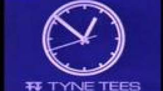 Tyne Tees Closedown - Tuesday 12th June 1984