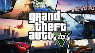 Grand Theft Auto 5 on 4gb ram,Gt710 and Dual core processor