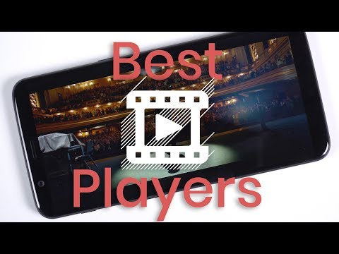 Best Video Player Apps For Android! (Feature Comparison)