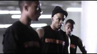 Stomp The Yard 2 - Chance Routine
