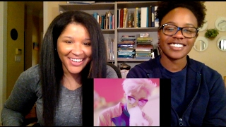 Zion.T THE SONG MV Reaction