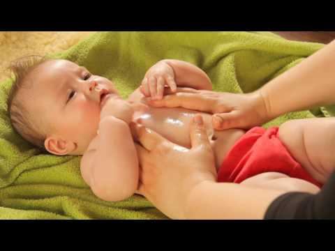 Tabloid Nakita - Video Tutorial - Pijat Bayi