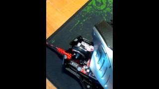 Ремонт мышки Bloody TL8