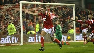 Highlights: Forest 2-1 Aston Villa (04.02.17)