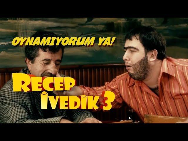 Recep Paintball Oynarsa Recep Ivedik 3 Golectures Online Lectures