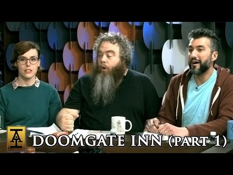 "Doomgate Inn, Part 1 - S1 E6 - Acquisitions Inc: The ""C"" Team"