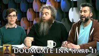 doomgate inn part 1 s1 e6 acquisitions inc the c team
