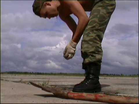 Андреаполь 2005 военные сборы МЭИ
