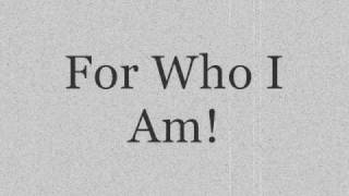 Nick Jonas & The Administration - Who I Am LYRICS Mp3
