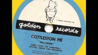 Cottleston Pie (1951) - Anne Lloyd