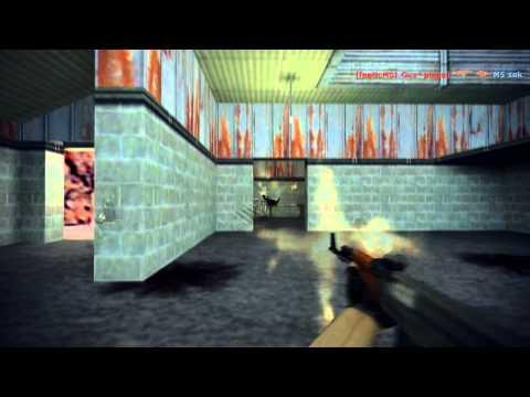 DreamHack Summer 2011: Gux vs M5