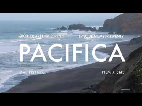 PACIFICA : STOKED! ART FILMS # 20