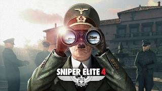 Sniper Elite 4 - DLC Target Fuhrer [FR]