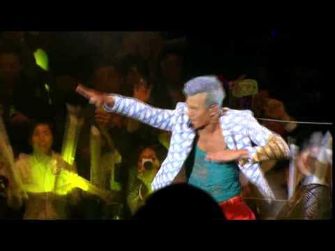 Aaron Kwok 郭富城的招牌舞步 Medley (舞臨盛�)
