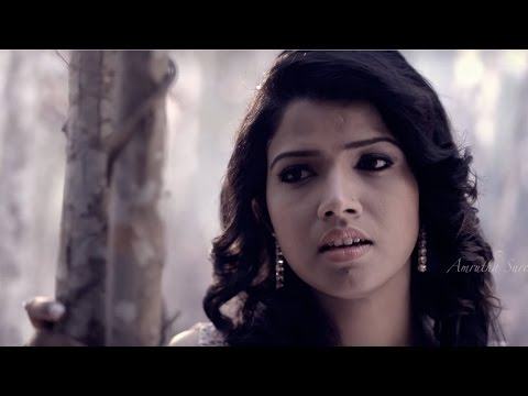 Anayathe - Official Video - by Amrutha Suresh || Vipin Das