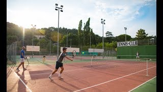 Tennis Tournaments France presents the journey of your lifetime!