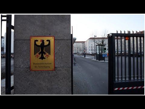 rosyjscy hakerzy cały rok buszowali w niemieckiej sieci rządowej      gorąco
