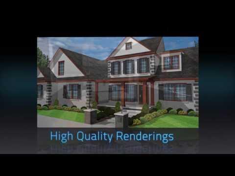 Punch home landscape design essentials v19 trailer for Punch home landscape design essentials 18
