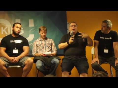 Fall Training Day: Ask a Developer Panel
