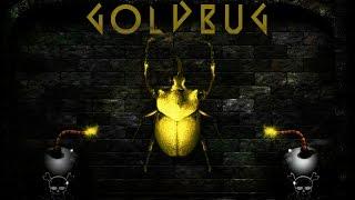 Most Dangerous Treasure Ever   Gold Bug