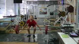 Кожевин Никита, 10 лет, вк 46 Т р  от голени 15 кг  18 кг  Новичок