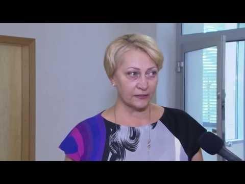 Seime prisiekusi naujoji finansų ministrė Rasa Budbergytė naujų mokesčių nežada