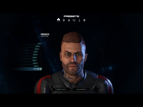 NEW GAME PLUS | INSANITY DIFFICULTY | Mass Effect Andromeda Story Mission Walkthrough
